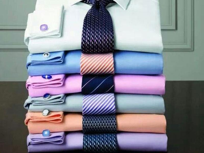 ست کردن یقه پیراهن با کراوات قوانین ویژه ای دارد
