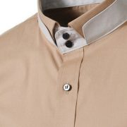 ست کردن یقه پیراهن با کراوات