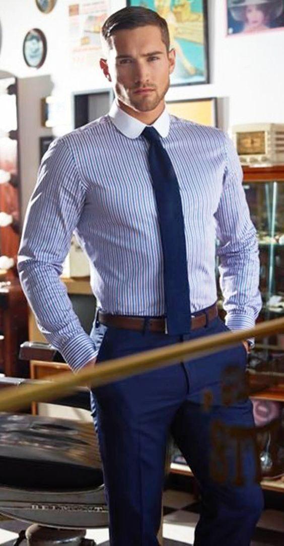 پیراهن مردانه نوین رروز