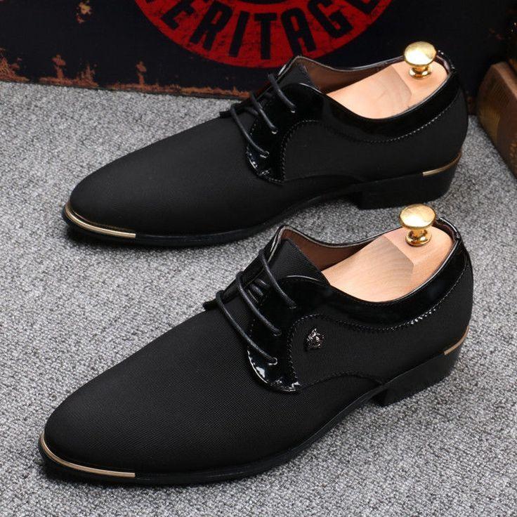 کفش جیر مردانه رسمی