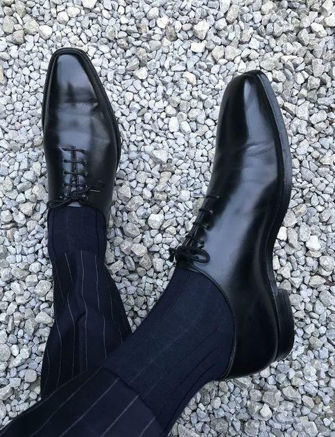 کفش اکسفورد نوین روز