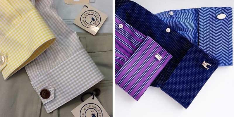 پیراهن مردانه و اکسسوری ها_نوین روز