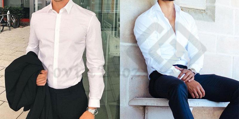 نوین روز پیراهن مردانه