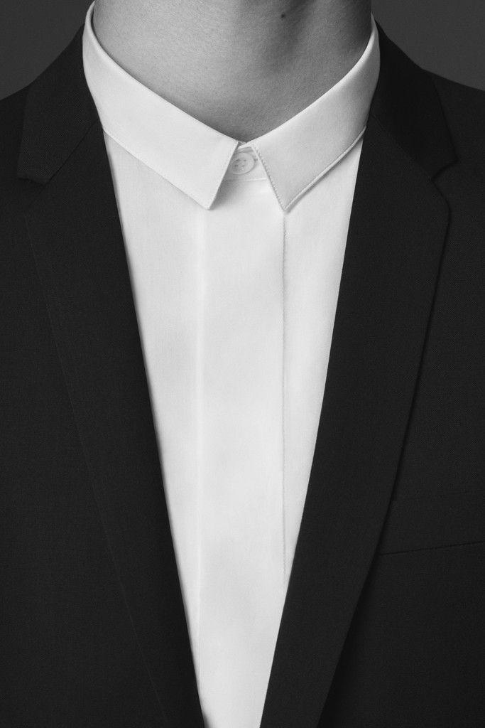 برش پیراهن مردانه نوین روز 2