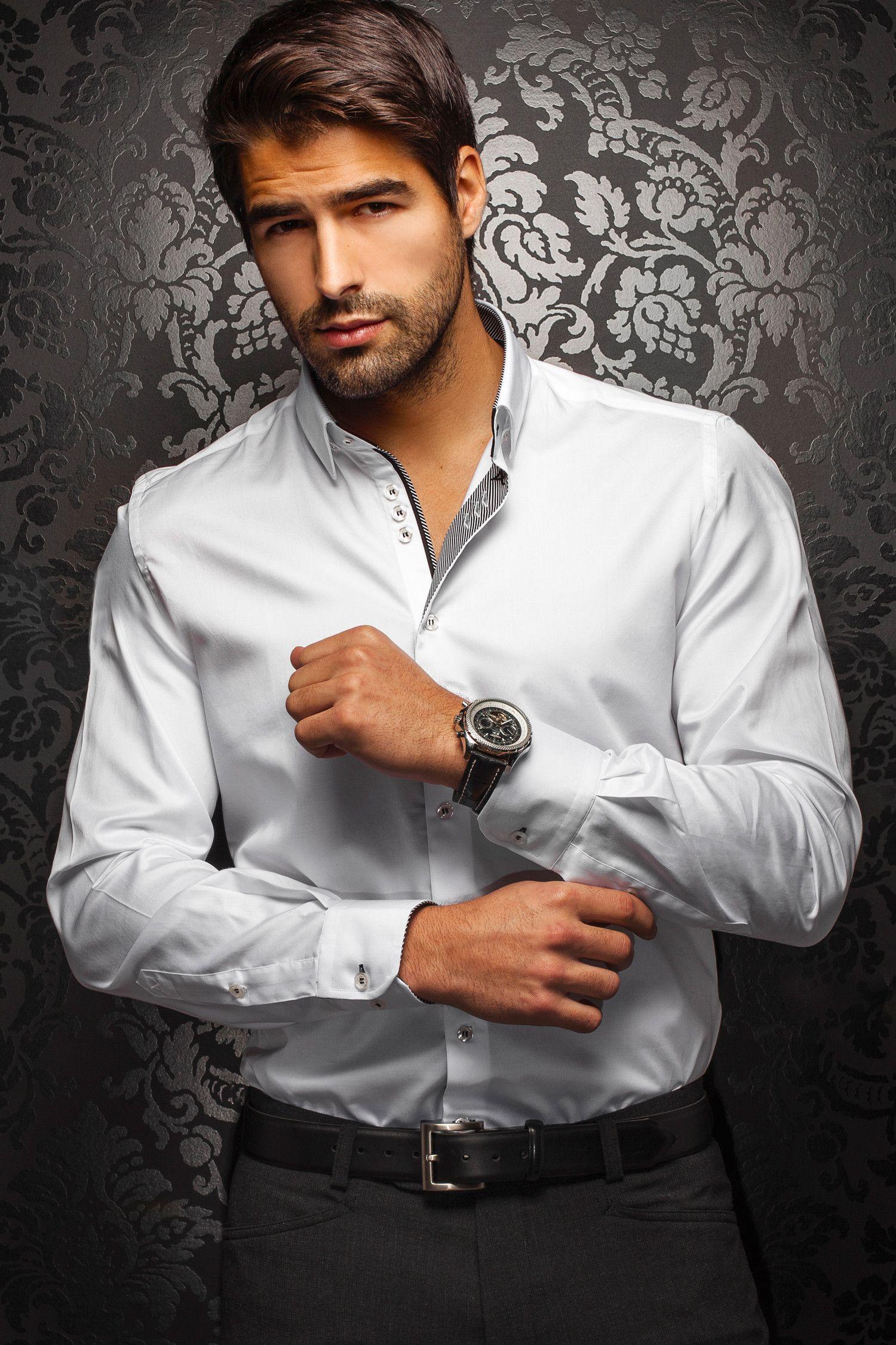 پیراهن مردانه نوین روز پارچه