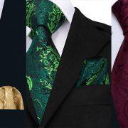 نوین روز پوشت مردانه کراوات مردانه